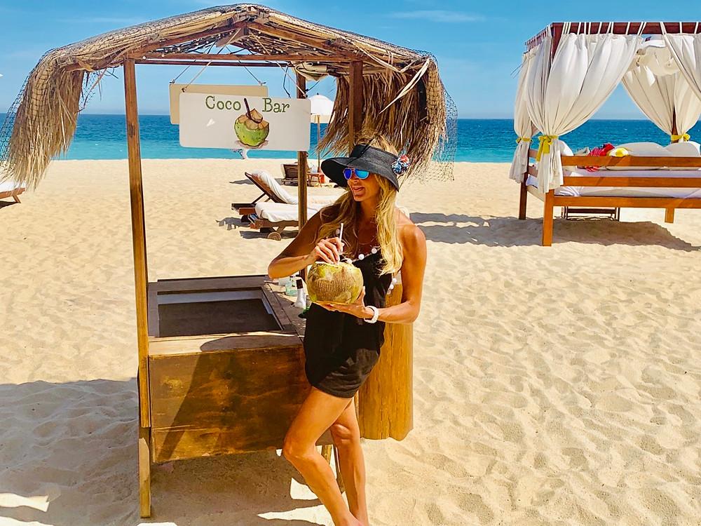 Chris Pronger, Lauren Pronger, Summer essentials, summer sun, summer sun protection, summer sun essentials