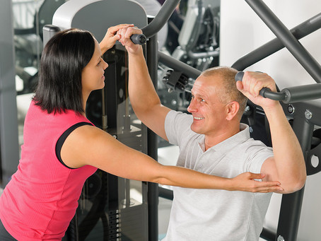 LOOKING FOR PERSONAL TRAINING? THEN RELENTLESS FITNESS & TRAINING IS THE BEST GYM FOR YOU!