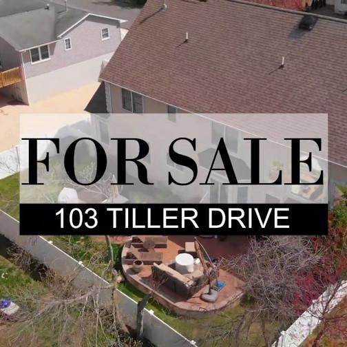 103 Tiller Drive Toms River