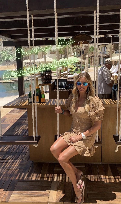 Cabo San Lucas, Mexico, Waldorf Astoria Los Cabos Pedregal, Chris Pronger, Lauren Pronger
