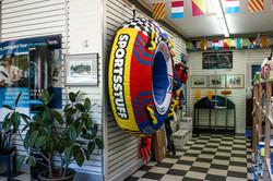 Gateway Marina & Yacht Sales, Gateway Marina, Yacht, Boats, Yacht Dealer, Boat Dealer, Tubing
