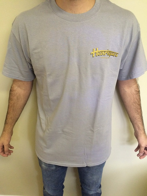 T-shirt (Gold Logo) - SIZE SMALL ONLY