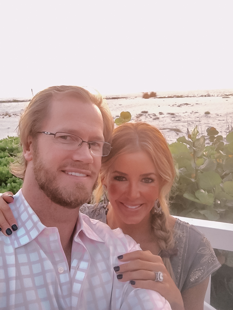 Chris Pronger, Lauren Pronger, Boca Raton Resort & Club, Waldorf Astoria Resort, Boca Raton Resort