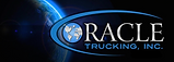 Oracle Trucking Inc., Logo