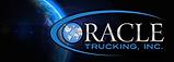 Oracle Trucking Inc., Logo