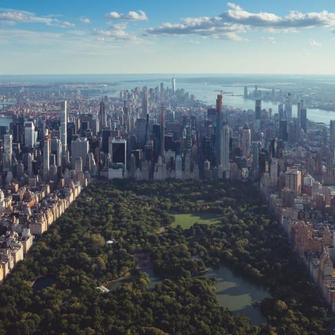 NYC: NEAR CENTRAL PARK