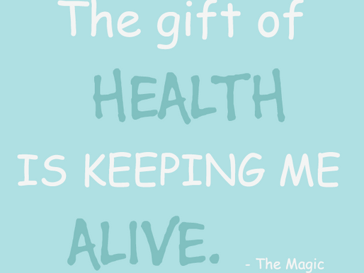 5 Reasons Chiropractic Makes a Great Gift