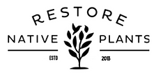 Restore Native Plants Logo
