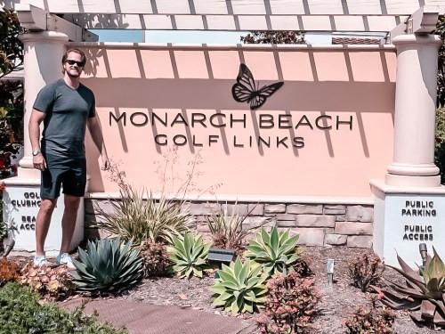 Chris Pronger, Lauren Pronger, Dana Point, California, Dana Point California, Monarch Beach Resort, Monarch Beach