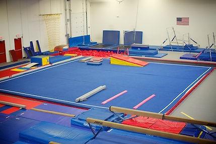 Shields Gymnastics Equipment