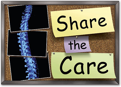 Why We Share Chiropractic
