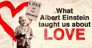 Love & Einstein