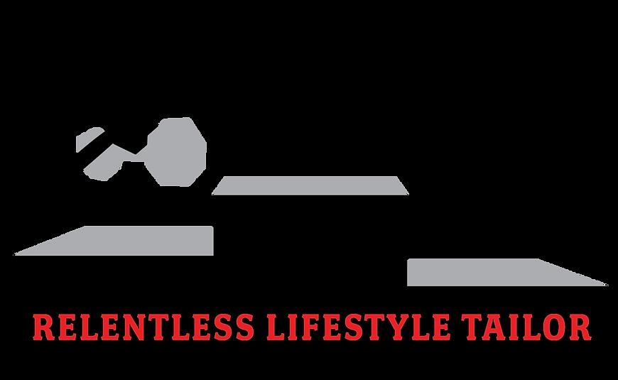 Relentless Lifestyle tailor