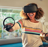 virtual reality Integrative Physical Therapy