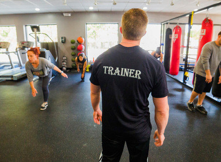 A BRIEF INTRODUCTION TO THE HIGH INTENSITY INTERVAL TRAINING PROGRAM