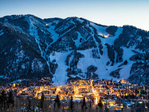 Suburbs and Ski Towns Steal The Real Estate Spotlight
