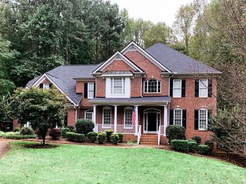 Black  Pinnacle Pristine  North Carolina