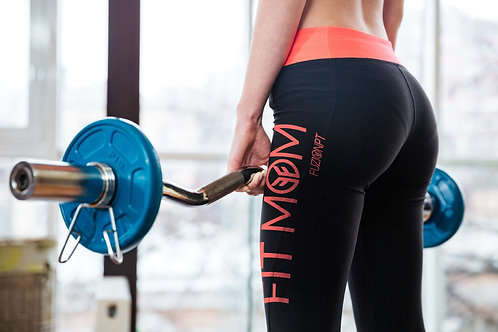 Fitmom Leggings
