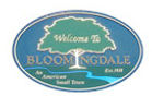 Bloomingdale Animal Shelter Logo