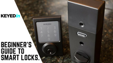 A Beginner's Guide to Smart Locks