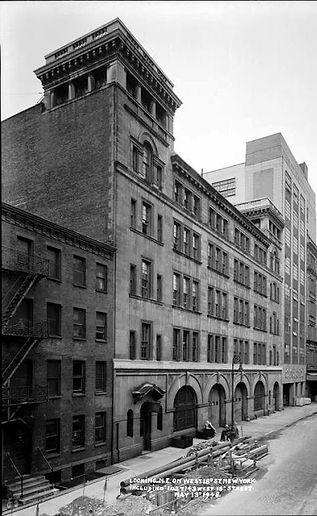 The Altman Building
