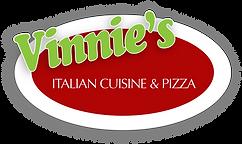 Vinnie's Pizza, Pizza, Italian Cuisine, Vinnie's Italian Cuisine & Pizza