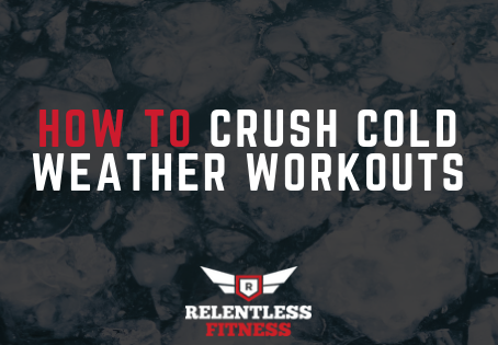 How to Crush Cold Weather Workouts