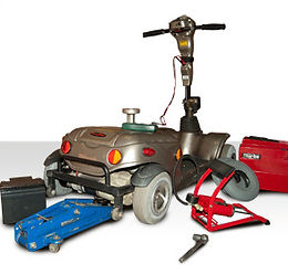 R & S Surgical Mobility Scooter Repair New Jersey, Scooter, Scooter Repair