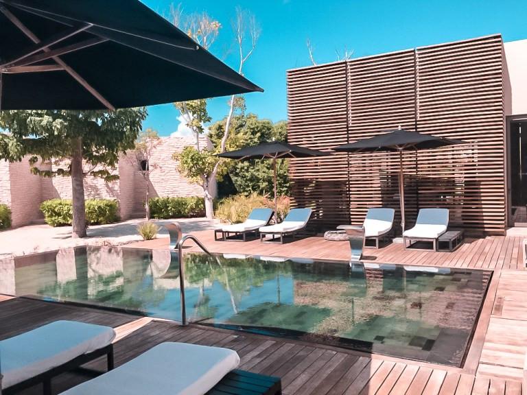 Chris Pronger, Lauren Pronger, Nizuc Resort and Spa, Cancun, Nizuc Cancun