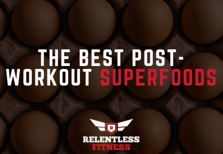 The Best Post-Workout Superfoods
