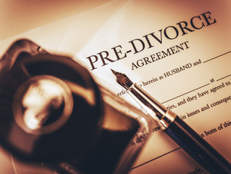 Five Things You Can Do Right Now To Speed Up Your Divorce