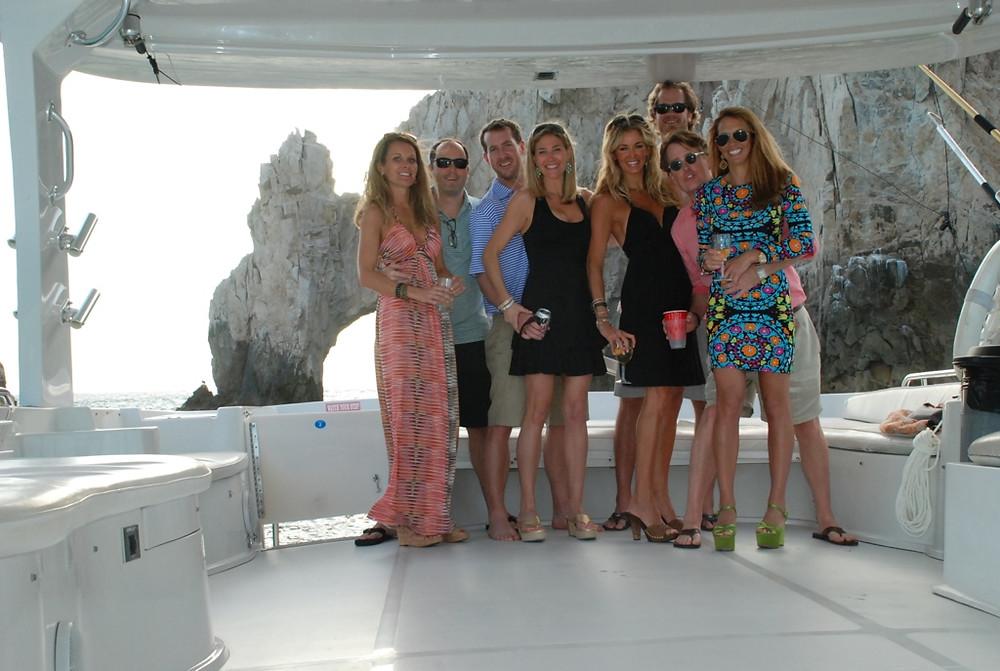 Los Cabos, Mexico, Los Cabos Mexico, Esperanza, Chris Pronger, Lauren Pronger