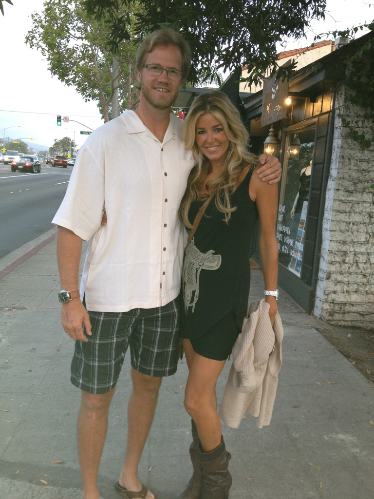 Bevery Hills, California, Beverly Hills California, The Peninsula, Chris Pronger, Lauren Pronger