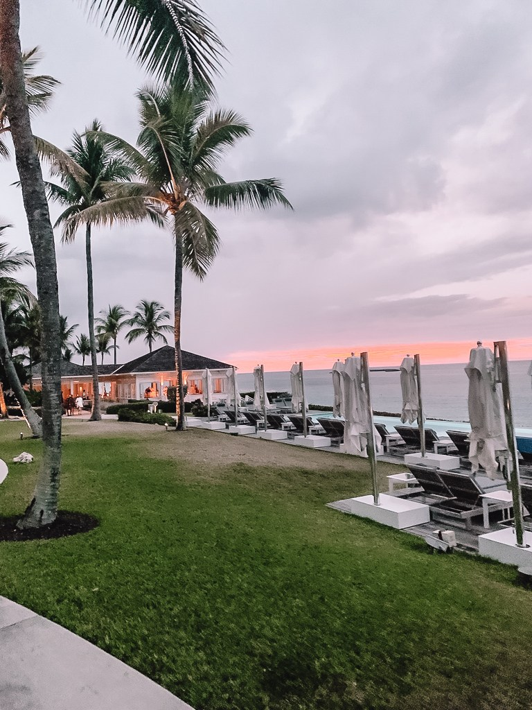 Chris Pronger, Lauren Pronger, The Ocean Club, Paradise Island, Bahamas, Paradise Island Bahamas, Bahamas Vacation