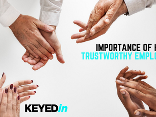 Importance of Hiring Trustworthy Employees