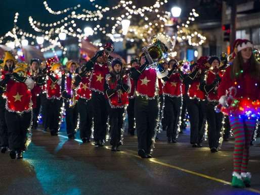 Festival of Lights Parade Reimagined due to COVID-19