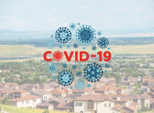 COVID-19 on the Colorado Springs Real Estate Market