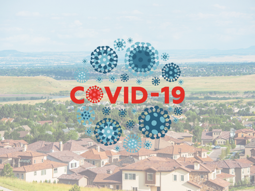 COVID-19 on the Colorado Springs Real Estate Market