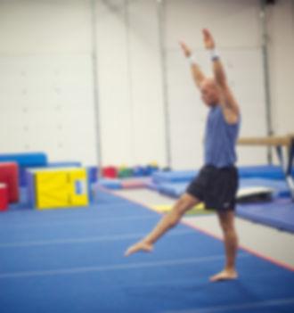 Shields Gymnastics Adult Classes