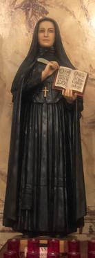 St. Mother Cabrini