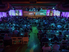 Conferences, Upfronts, and Summits