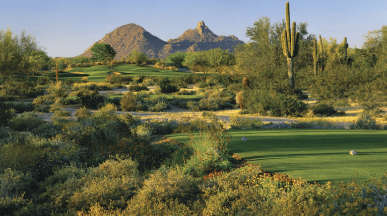 Chris Pronger, Lauren Pronger, Scottsdale, Arizona, Scottsdale Arizona, Four Seasons Resort Scottsddale at Troon North,