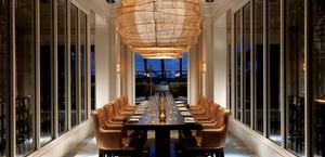 Chris Pronger, Lauren Pronger, Grand Cayman, Cayman Islands, The Ritz-Carlton