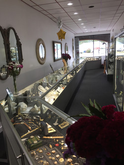 Blaine's Jewelry Box, Showroom, Brick, NJ