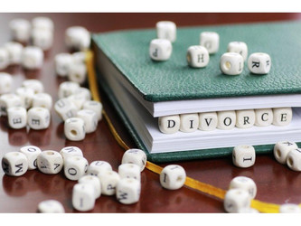 IT'S NOT OVER UNTIL IT'S OVER: AFTER THE DIVORCE