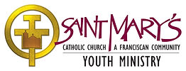 Saint Mary's Youth Ministry Logo