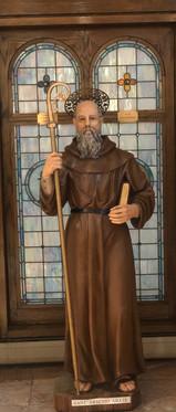 St. Arsenio