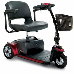R & S Surgical Mobility Scooter Repair New Jersey