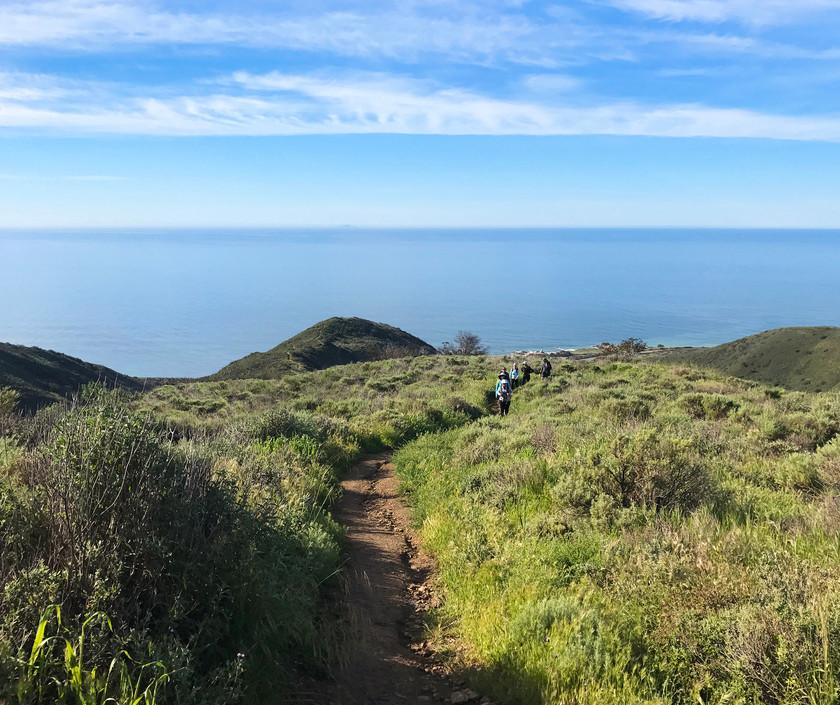 Chris Pronger, Lauren Pronger, The Ranch, Malibu, California, Malibu California