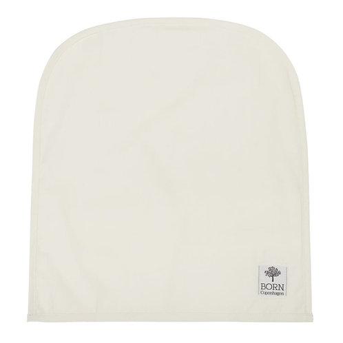 Organic Cotton Headpiece Creme, Born Copenhagen